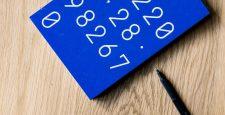 Нумерология планирования: вычисляем любое событие по дате рождения