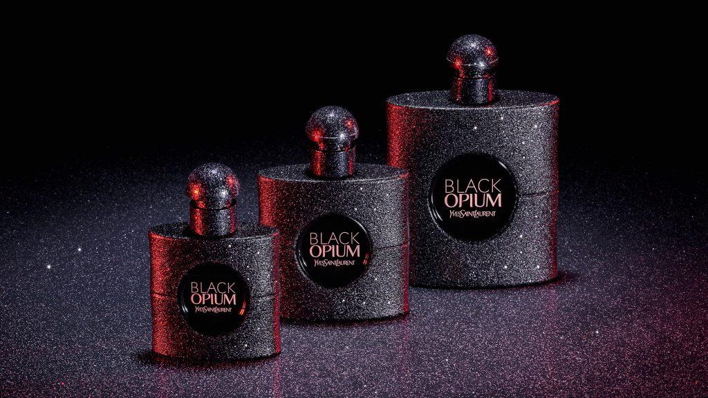 Black Opium Eau de Parfum Extreme – новый экстремально чувственный аромат от Yves Saint Laurent Beauty