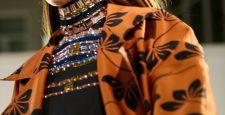 Мода, музыка и искусство в коллекции GUDU весна-лето 2022