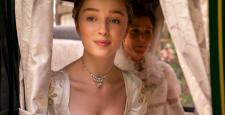 «Бриджертоны»: Фиби Дайневор (Дафна) раскрыла свою любимую сцену из сериала